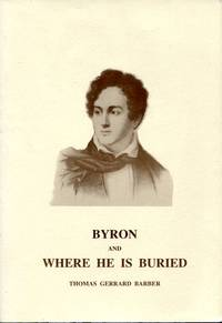 image of Byron and Where he is Buried