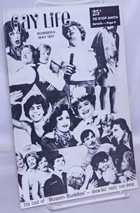image of Gay Life [aka Pittsburgh's Gay Life] #4, May 1977; Cast of