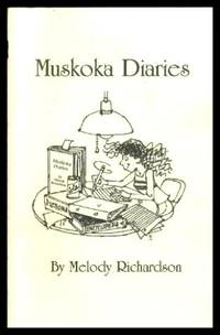 image of MUSKOKA DIARIES