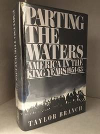 image of Parting the Waters; America in the King Years; 1954-63