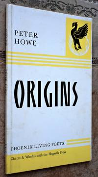 image of Origins [SIGNED]