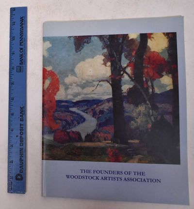 Woodstock, NY: Woodstock Artists Association, 2000. Softcover. VG-. May have label & few marks from ...