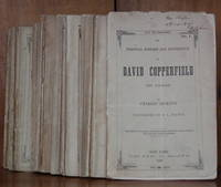 image of The Personal History and Experience of DAVID COPPERFIELD, the Younger