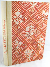 Quartet: Four Stories by  Edith Wharton - 1975 - from Bromer Booksellers (SKU: 29977)