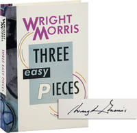 Three Easy Pieces [Deluxe Issue, Signed]