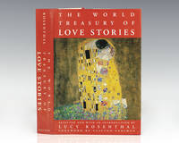 image of The World Treasury of Love Stories.