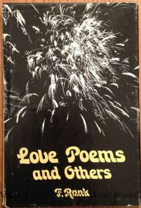 Love poems and others by  F Rank - Hardcover - 1988 2019-08-22 - from Resource for Art and Music Books (SKU: 160920003)