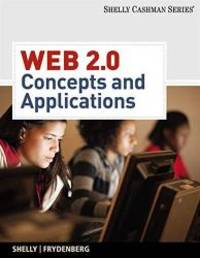Web 2.0: Concepts and Applications (Desktop App Programming)