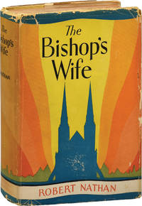 image of The Bishop's Wife (First Edition)
