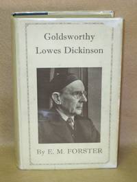 image of Goldsworthy Lowes Dickinson