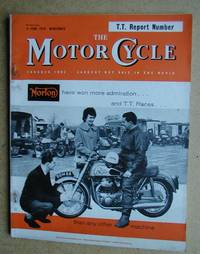 image of The Motor Cycle. 11 June, 1959.
