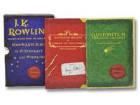 Fantastic Beasts and Where to Find Them; Quidditch through the Ages (Box Set)