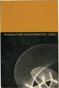 image of Introduction to Mathematical Logic (Softcover)