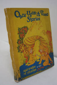 Once-Upon-A-Time Stories