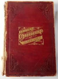 Gazetteer and Business Directory of Windham County, VT [Vermont] 1724-1884