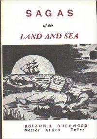 Sagas Of The Land And Sea