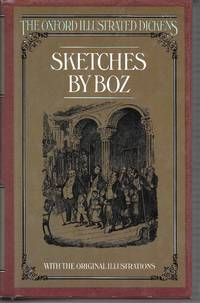 image of Sketches by Boz