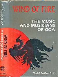 Wind of Fire. The Music and Musicians of Goa