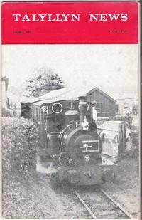 Talyllyn News No.118 June 1983