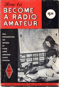 image of How to Become a Radio Amateur
