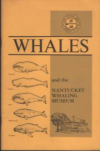 image of WHALES AND THE NANTUCKET WHALING MUSEUM.