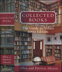 image of Collected Books: The Guide to Values, 2002 Edition