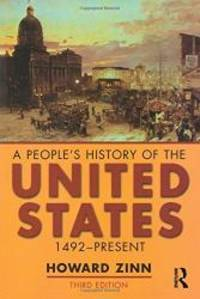 A People's History of the United States: From 1942 to the Present by Howard Zinn - Paperback - 2003-09-02 - from Books Express (SKU: 0582772834)