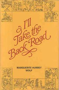 I'll Take the Back Road
