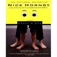 About a Boy by Nick Hornby - 1999