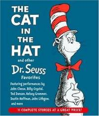 image of The Cat in the Hat and Other Dr. Seuss Favorites