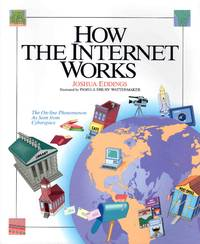 How the Internet Works by Joshua Eddings - Paperback - 1994 - from C.A. Hood & Associates and Biblio.com