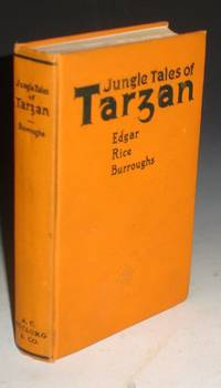 image of Jungle Tales of Tarzan