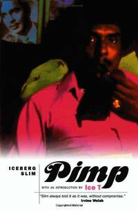 image of Pimp: The Story Of My Life