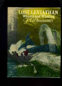 Lost Leviathan: Whales and Whaling