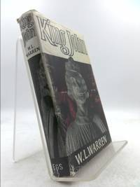 King John by  W.L Warren - Hardcover - Revised Edition - 1961 - from ThriftBooks (SKU: 1319238077)