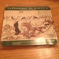 Tapisserie De Bayeux (Bayeux Tapestry) Puzzle