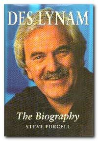 Des Lynam  The Biography