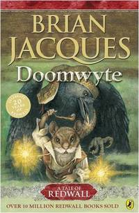 image of Doomwyte (Redwall)
