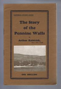 The Story of The Pennine Walls