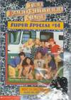 image of BSC in the USA (The Baby-Sitters Club Super Special, #14)