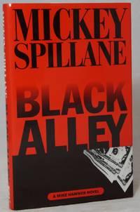 image of Black Alley: A Mike Hammer Novel