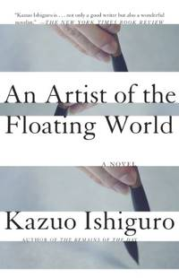An Artist of the Floating World (Vintage International)