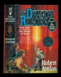image of The Dragon Reborn - Book 3 -The Wheel of Time