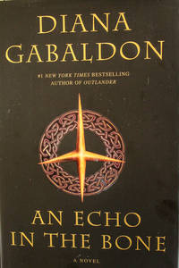 image of An Echo in the Bone (Outlander)