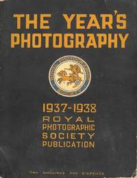 The Year's Photography 1937 - 1938
