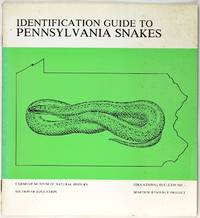 image of Identification Guide to Pennsylvania Snakes