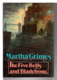 image of THE FIVE BELLS AND BLADEBONE.