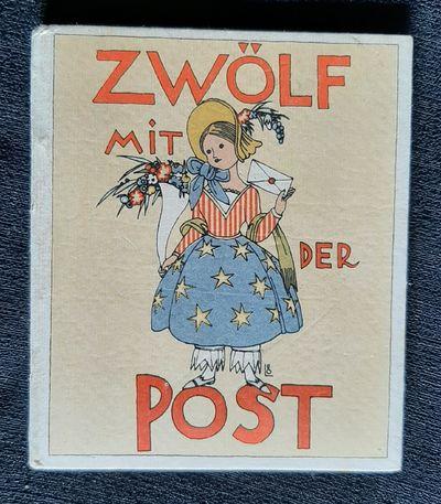 Zwolf Mit Der Post.