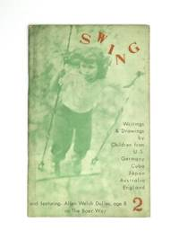 image of SWING No. 2: Writings_Drawings by Children from the U.S., Germany, Cuba, Japan, Australia, England
