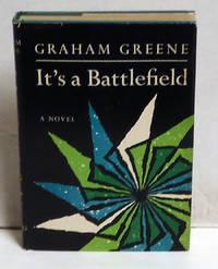 image of It's a Battlefield
